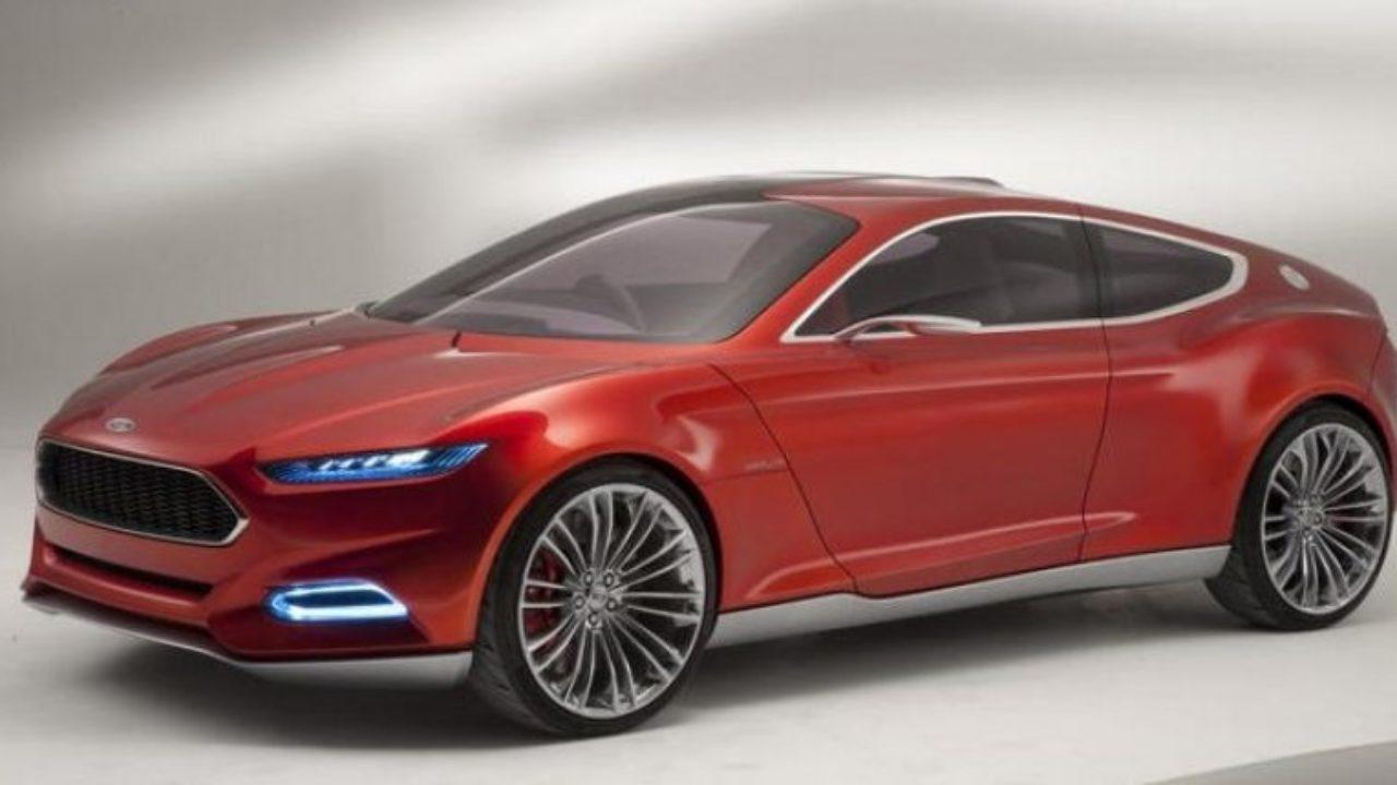 Nouveau Ford Fusion 2021: Photos, Prix, Actualités Et
