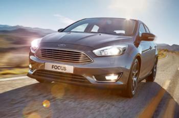 Nouvelle Ford Focus 2021: Prix, Photos Et Informations