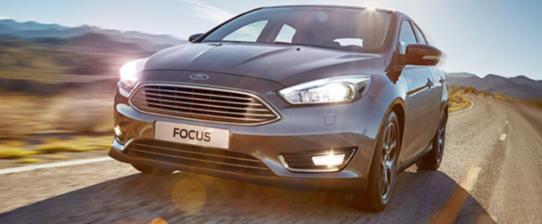 Nouvelle Ford Focus 2021: Prix, Photos Et Informations