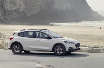 Prix 2020 Ford Focus : La Gamme À Partir De 20 800 €