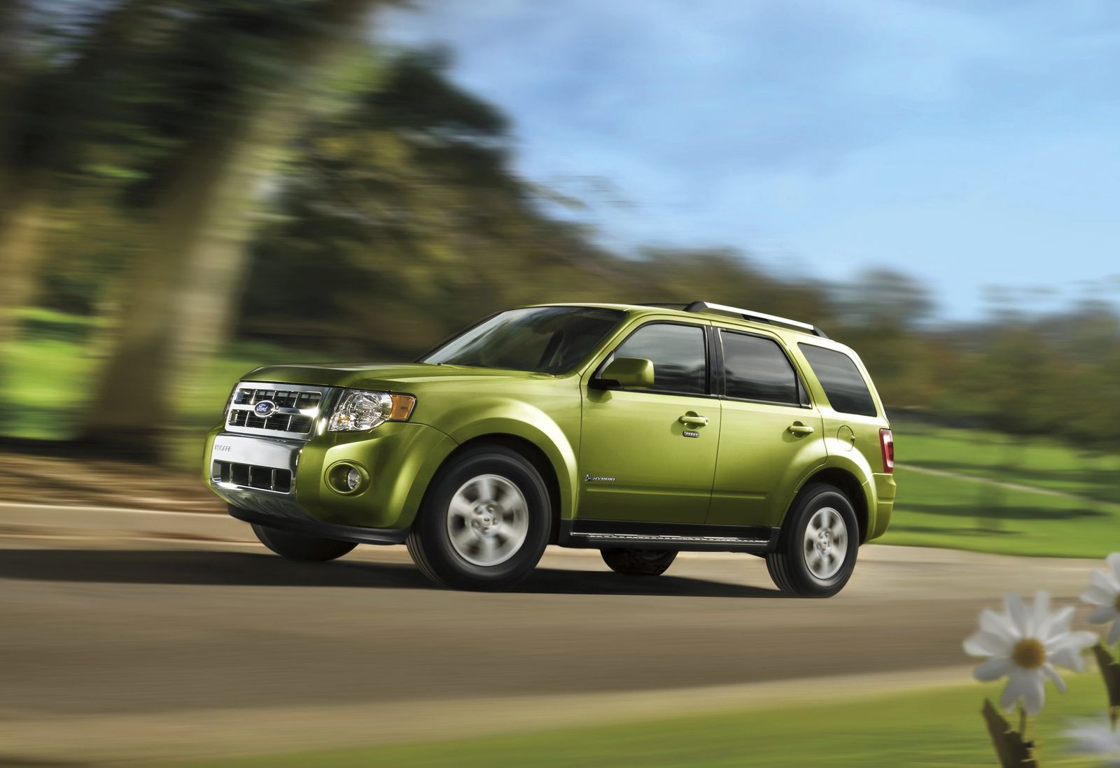 Will 2021 Ford Escape Bring Back Hybrid Model (Or Plug-In