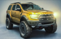 2020 Ford Bronco - Everything We Know So Far About The All-New Bronco Suv!