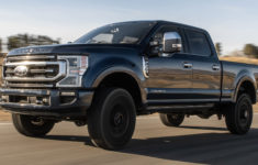 2020 Ford F-250 Super Duty Tremor Diesel First Test: An