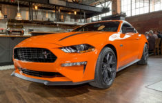 2020 Ford Mustang Ecoboost 2.3L High Performance Pack
