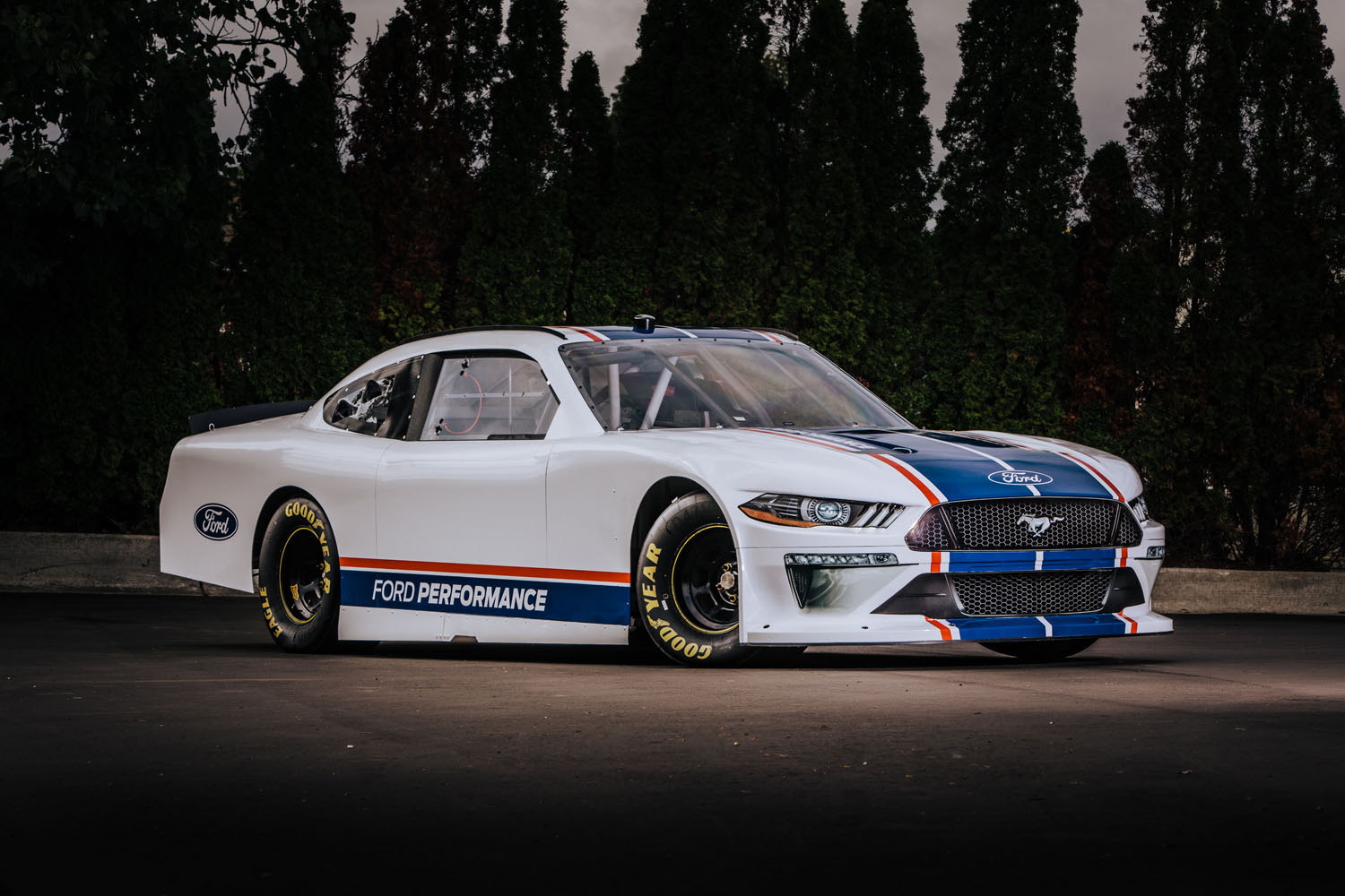 2020 Nascar Xfinity Series Mustang - Ford Authority