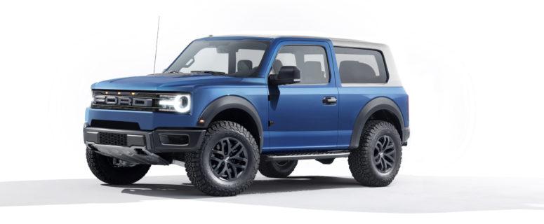 2021 Ford Bronco Fuel Economy Canada | 2020 - 2021 Ford