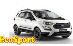 2021 Ford Ecosport Usa | 2021 Ford Ecosport 1.0 Ecoboost | 2021 Ford  Ecosport Spied Winter Testing..