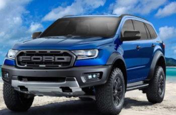 2021 Ford Ranger Wildtrak Release Date, Specs, Refresh ...