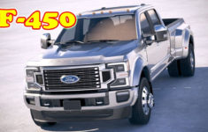 2021 Ford F 450 Limited   2021 Ford F 450 King Ranch   2021 Ford F 450  Platinum   What's New?