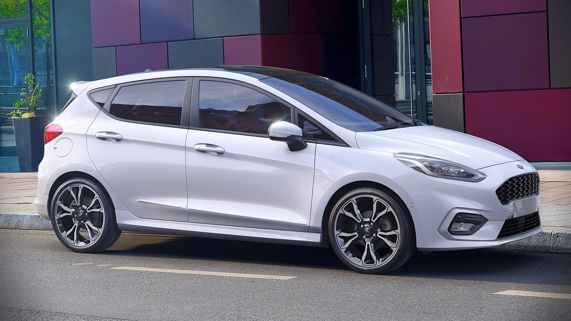 2021 Ford Fiesta St Usa Specs, Redesign, Engine, Changes ...