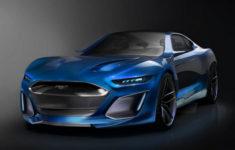 2021 Ford Mustang Concept   Ford Mustang, Ford Mustang Gt