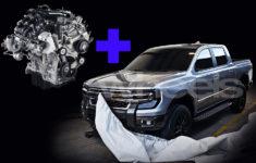2021 Ford Ranger Engine Details Revealed