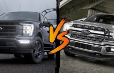 2021 Vs. 2020 Ford F-150: News, Updates, Changes | Mckie Ford