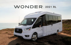 2021 Wonder Rear Lounge