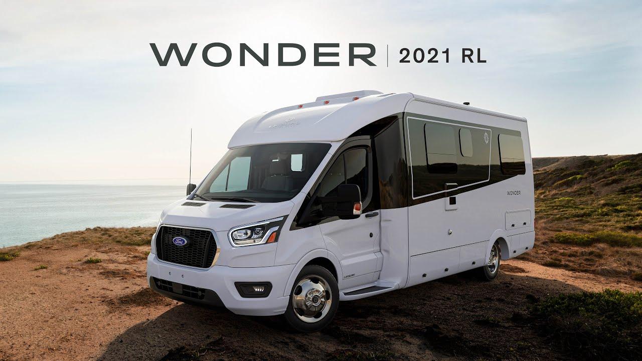 2021 Wonder Rear Lounge