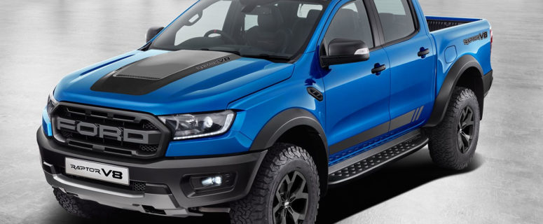 Everything You Need To Know About The 2021 Ford Ranger