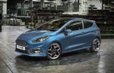 Five Shocking Facts About 2021 Ford Fiesta St Rs Design