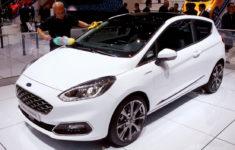 Ford Abandonne Plusieurs Modèles De Voitures Pour Devenir