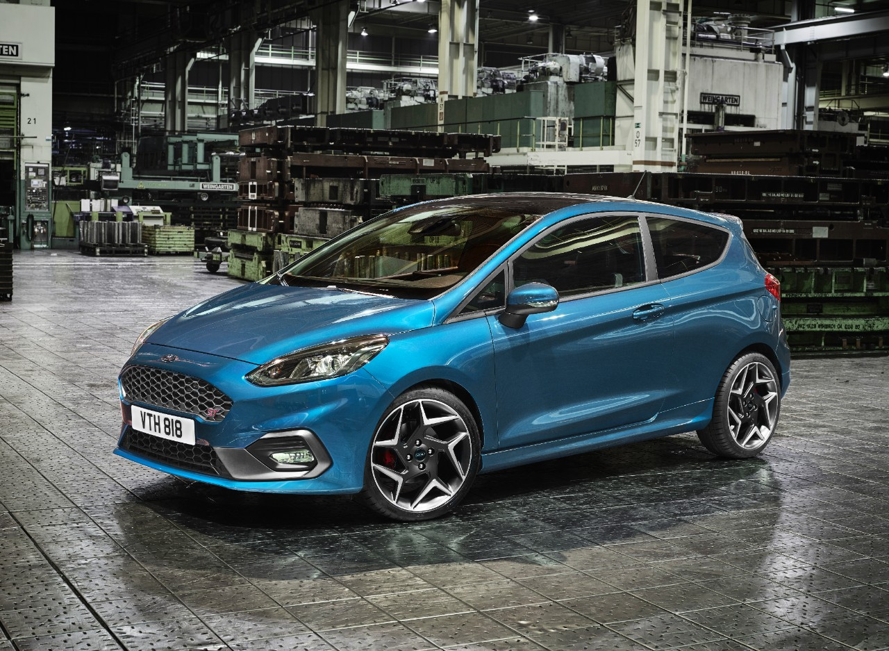 Ford Extended Warranty On Fiesta And Focus Coming Soon