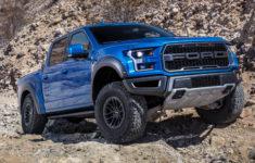 Ford F-150 Raptor 2021 : Moteur Hybride Et Cabine Pleine