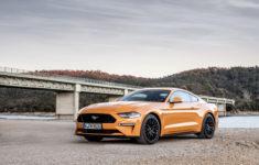Ford Mustang : La 7E Génération Repoussée À 2021 Et Change