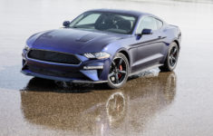 Ford Raffles Unique Bullitt Mustang For Juvenile Diabetes