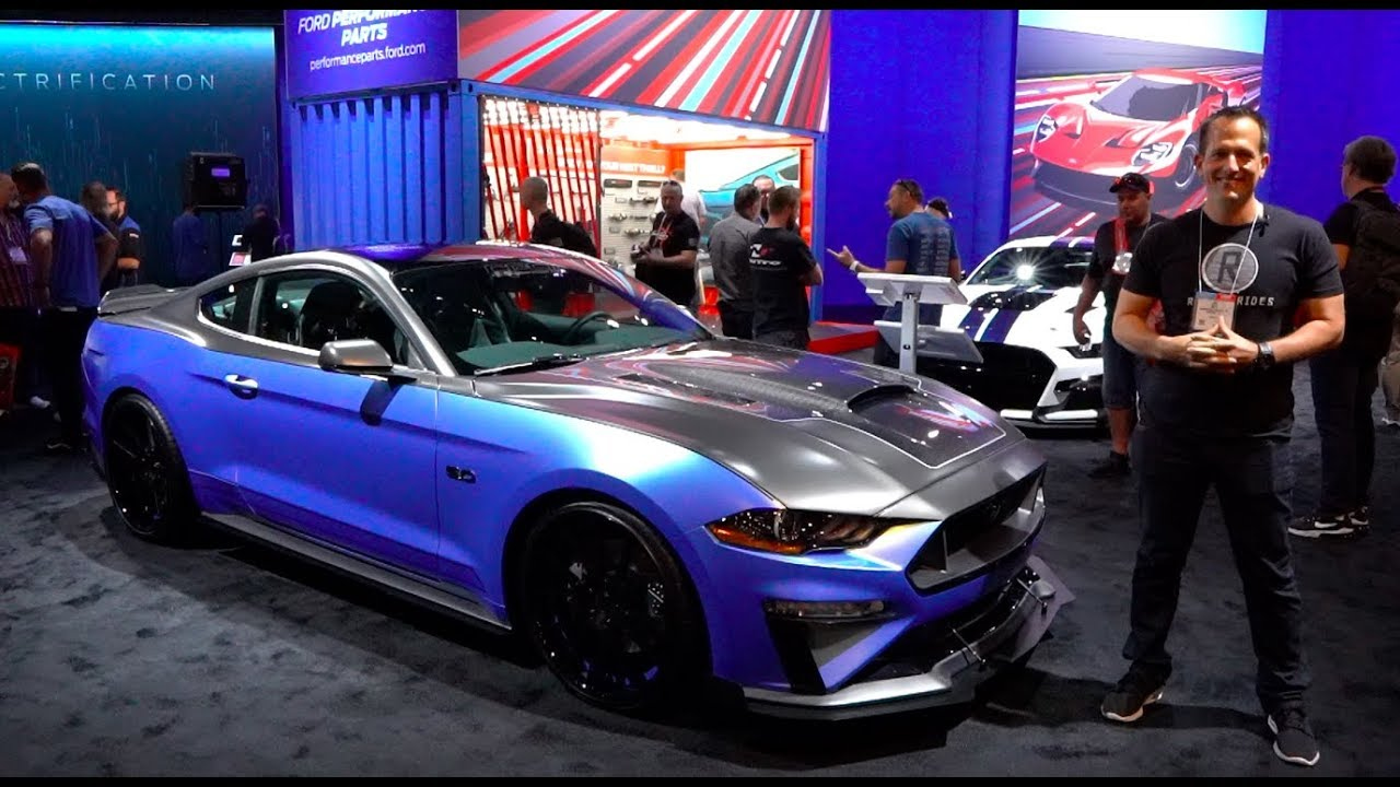 Is This The 2021 Ford Mustang Gt You Want To Buy?