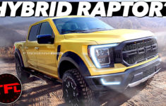 Leaked: New Ford Raptor Coming In 2021? Here's Everything We Know About The  Next Gen Ford F-150!