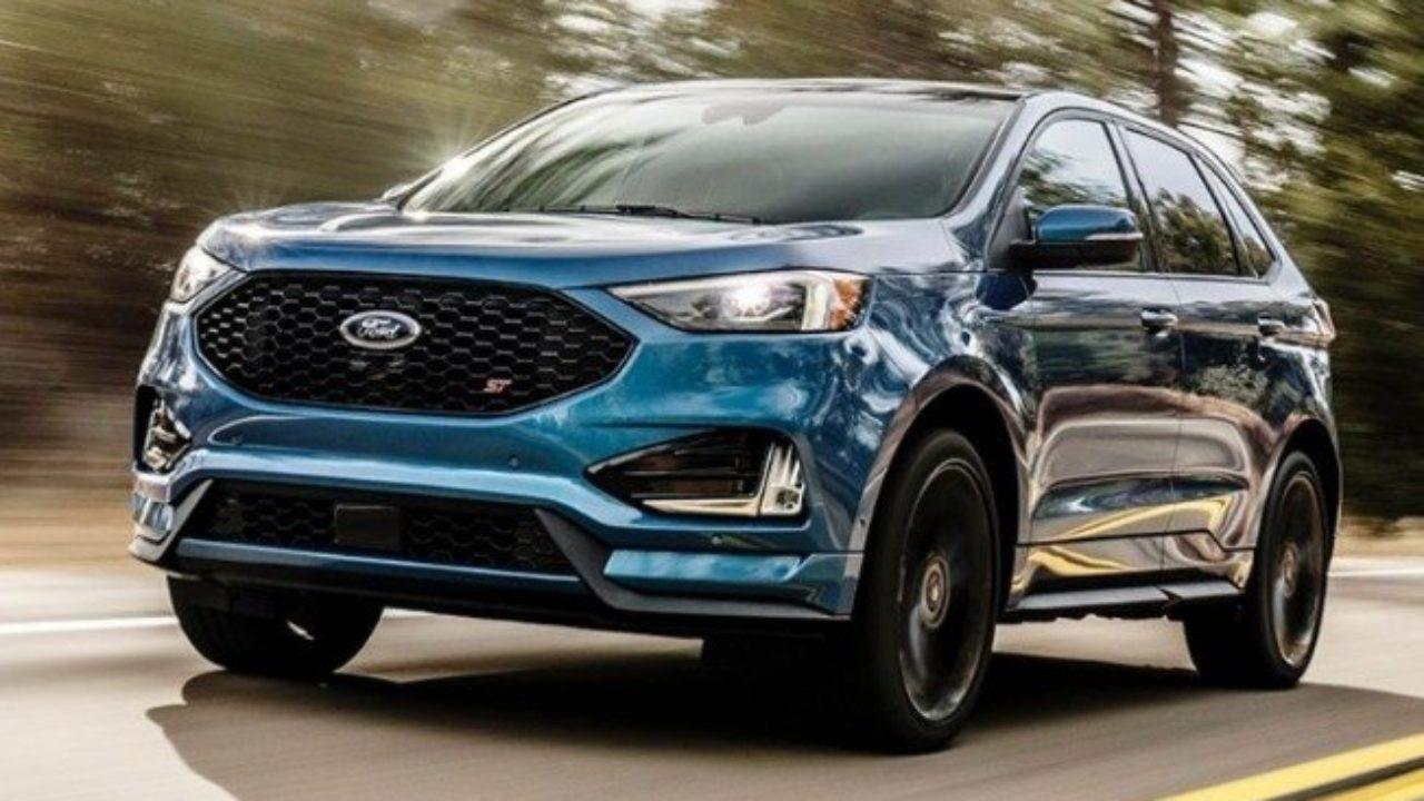 Nouveau Ford Ecosport Titanium 2021: Prix, Versions