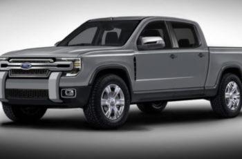 Nouveau Ford Ranger 2021: Prix, Photos, Consommation