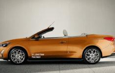 Render 2019 #ford #focus #coupé #cabriolet #fordfocus #focuscoupé  #focuscabriolet