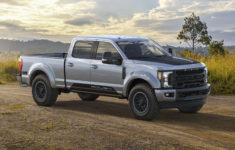 2019 Roush Super Duty For 2019 Ford F-250 And F-350 Trucks
