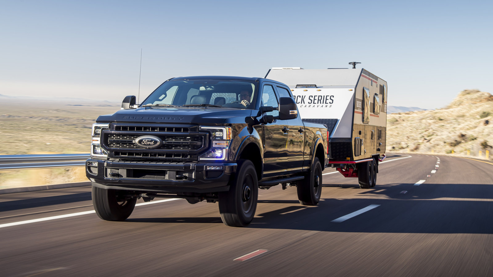 2020 Ford F-250, F-350, F-450 Super Duty Review | What's New