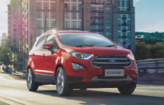 2021 Ford Ecosport Info, Specs, Price, Pictures, Wiki