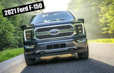 2021 Ford F-150 Revealed! Everything You Need To Know (Video
