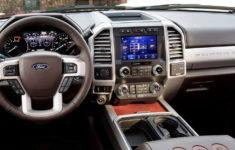 2021 Ford F-250 Diesel Super Duty Specs, Redesign, Price