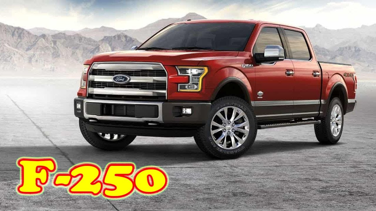 2021 Ford F 250 Super Duty | 2021 Ford F 250 King Ranch | 2021 Ford F 250  Lariat | You'll Want