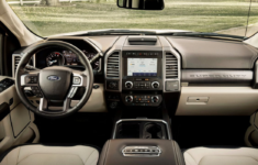 2021 Ford F-250 Super Duty Regular Cab Review: Trims