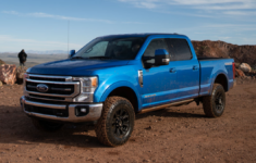 2021 Ford F-250 Supercab Diesel Review: Mpg, Trims,prices