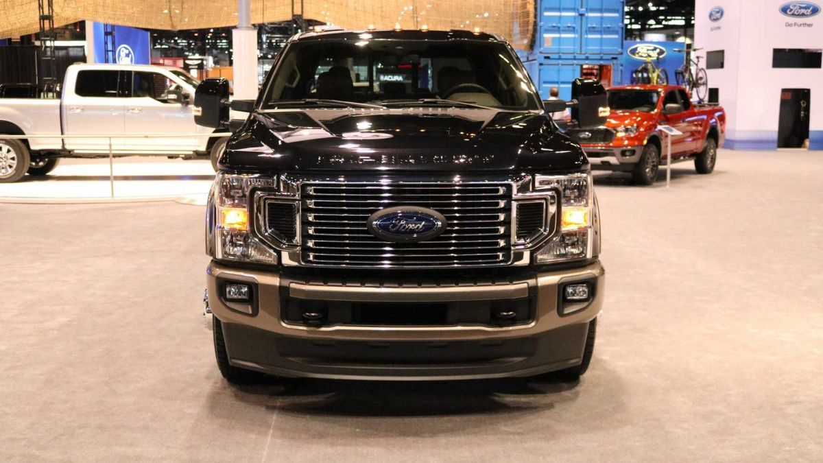 2021 Ford F-350 Redesign, Specs | Ford F350, Cool Trucks, Ford