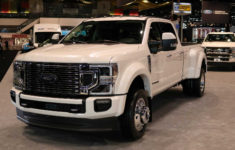 2021 Ford F-350 Supercab Diesel Review: Trims, Prices