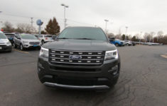 2021 Ford Flex Review,price And Release Date   News Cars