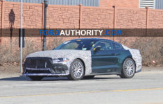 2021 Ford Mustang Info, Specs, Price, Pictures, Wiki