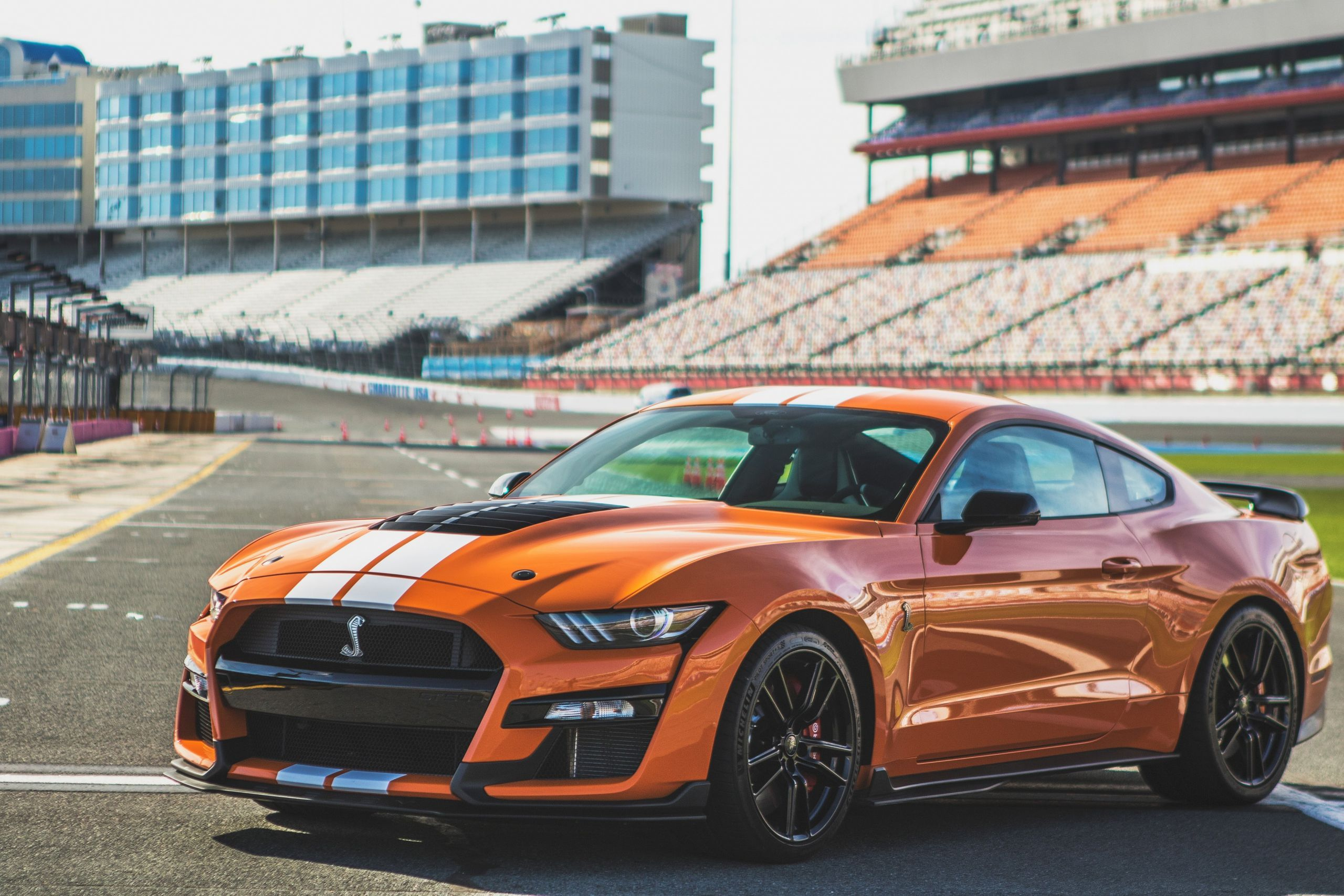 2021 Ford Mustang Shelby Gt500 Price And Release Date In
