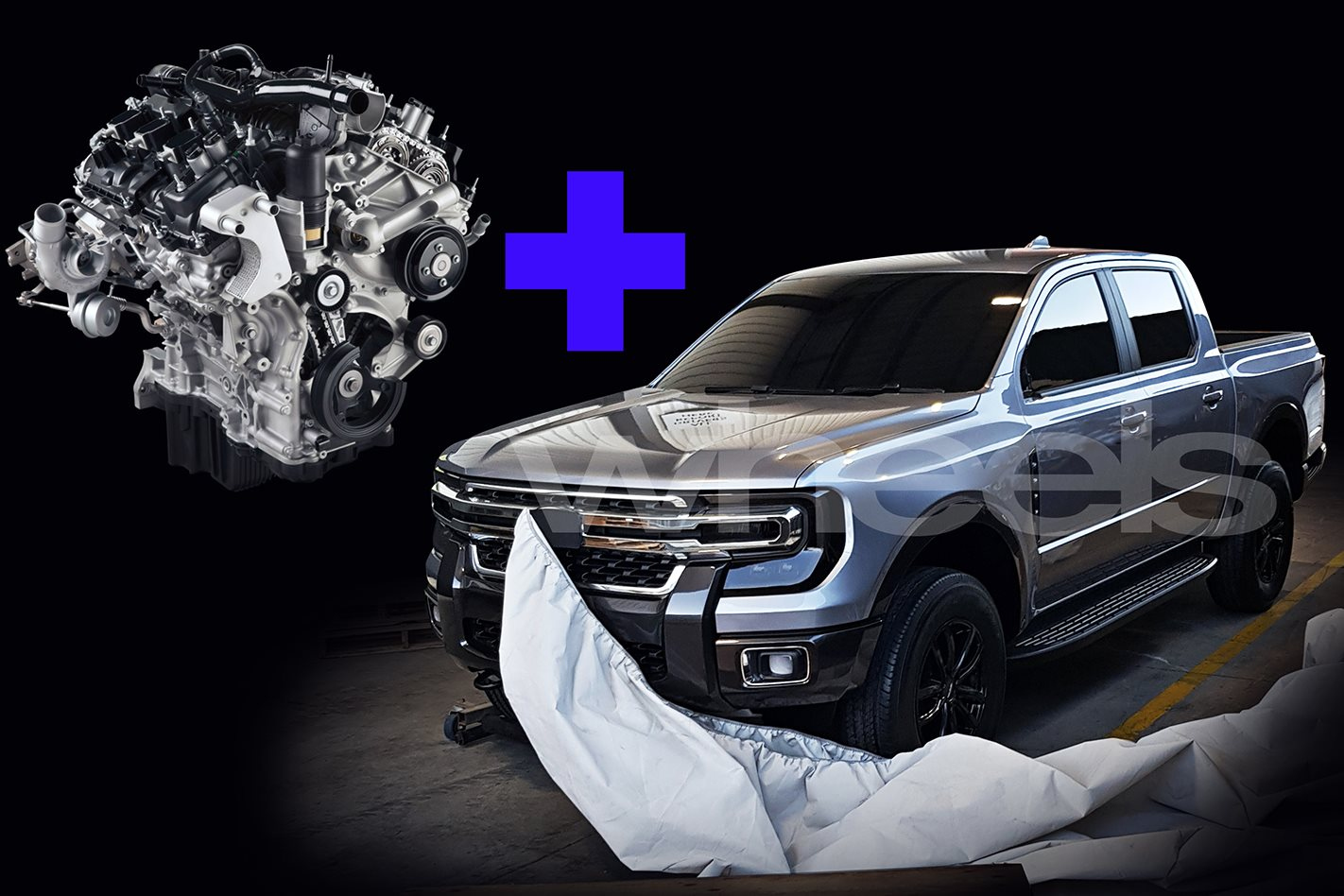 2021 Ford Ranger Engine Details Revealed