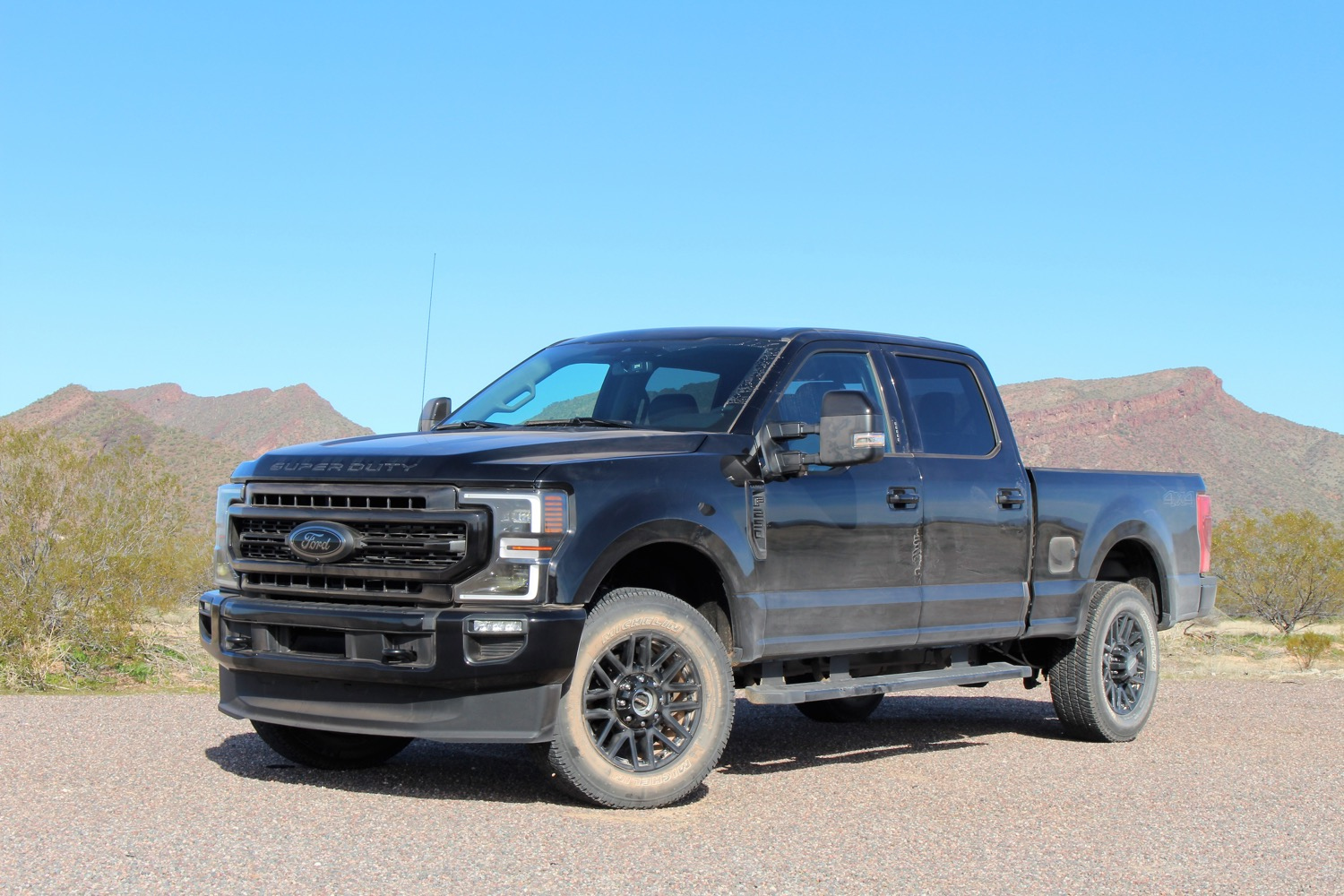 2021 Ford Super Duty Order Books Are Officially Open