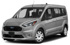 2021 Ford Transit Connect Titanium W/rear Liftgate Passenger Wagon Lwb  Specs And Prices