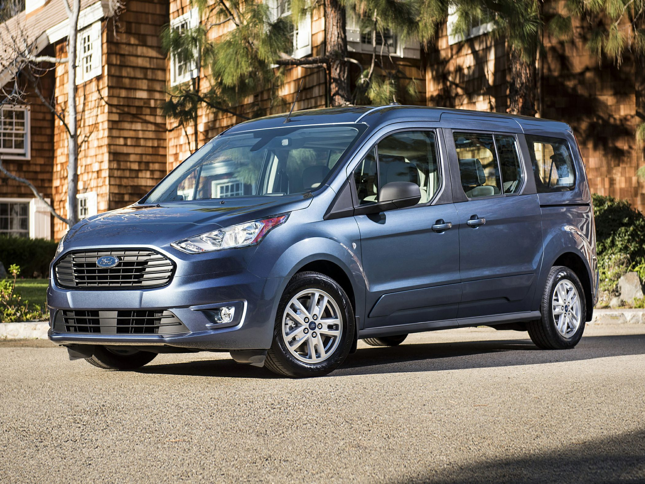 2021 Ford Transit Connect Xlt Passenger Wagon Lwb Specs And Prices