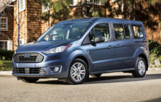 2021 Ford Transit Connect Xlt W/rear Liftgate Passenger Wagon Lwb Pricing  And Options