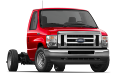 Ace Of Base: 2021 Ford E-Series Cutaway - The Truth About Cars